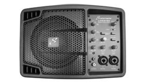 P.A. Compacto / Monitor Livesys5