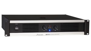 Amplificador de Potência AX2