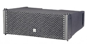 Line array compacto V5