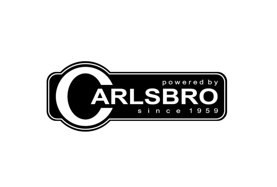 Baterias eletrônicas <br> Carlsbro