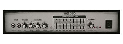 viper350
